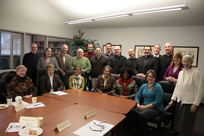 Diocesan Pastoral Council
