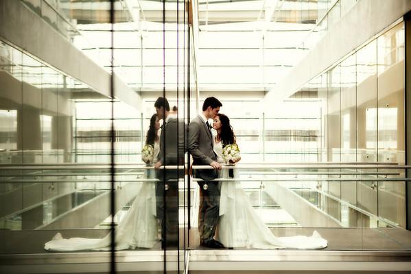 Wedding Day - Salt Lake City