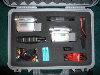 ATV Video Setup