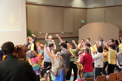 ADVENTure Kids 14-15 Spring Program