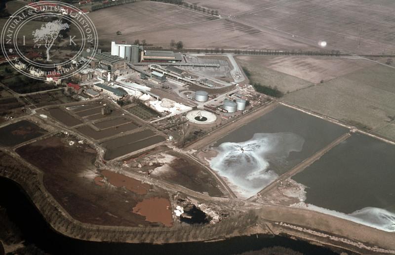 Örtofta Sugar mill | EE.1148