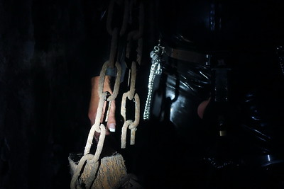 Slave in Lost Places