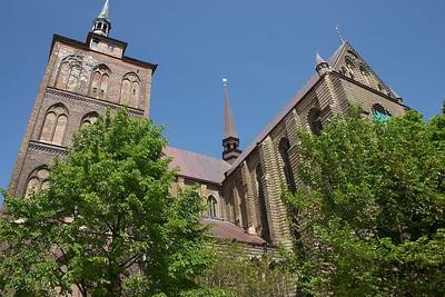Rostock, Germany - May 18th