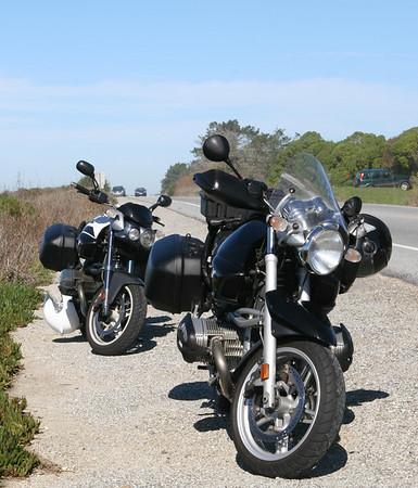 r1150r Ride