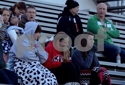 Dowling Catholic @ Fort Dodge Boys Soccer