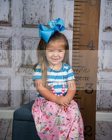 Little Angels Daycare Spring 2019