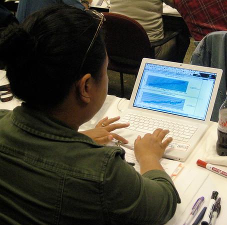 Texas Professional Development Academy Apr 2008