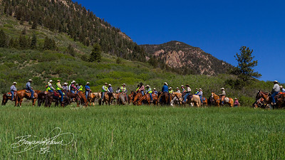 Pike Peak Range Riders