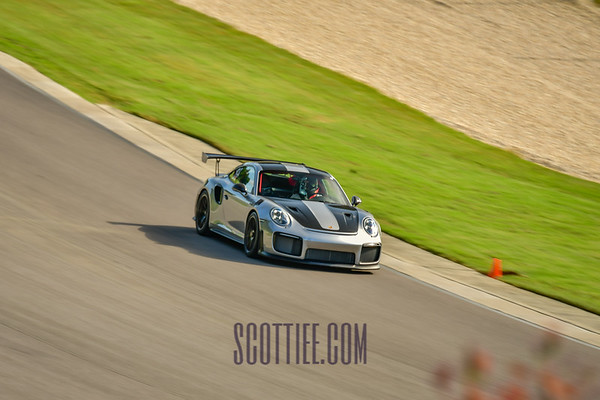 GT2RS Silver #88