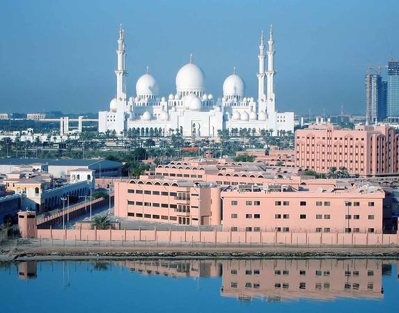 2010 Abu Dhabi nov 1