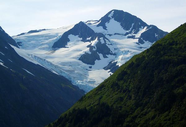 Portage Glacier 2010