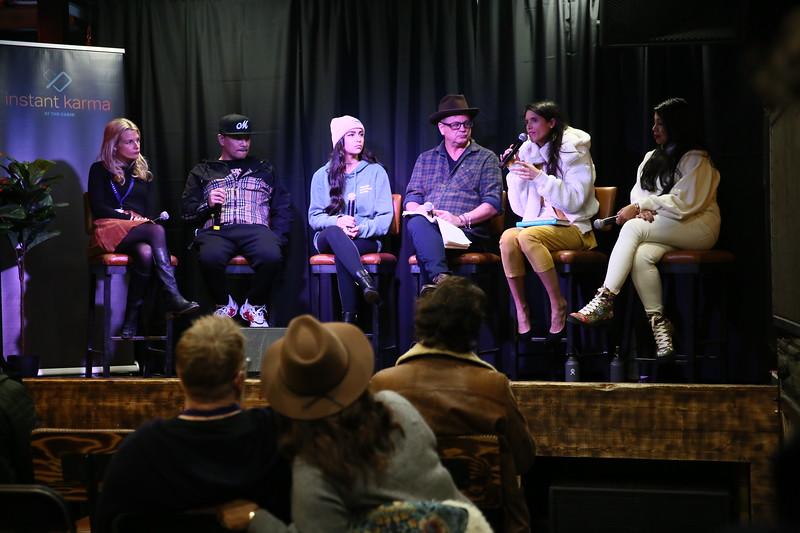 Mental Wellness Panel