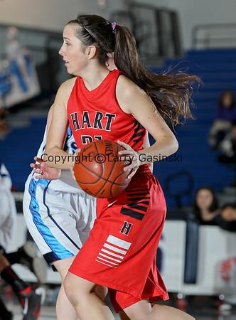 Hart at Saugus 1/11/2013