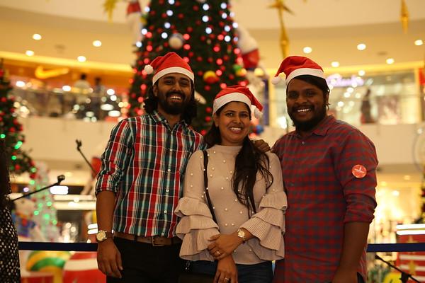 Pruthvi & Leena
