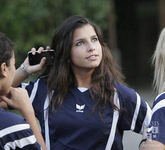 Girls Soccer 2009