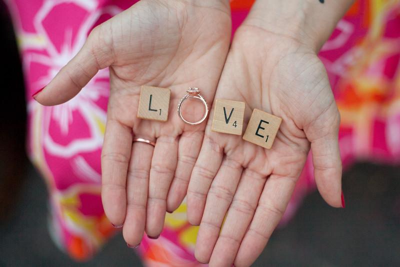 Austin and Sareena Proposal