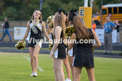 Freedom Band and Dance team 9.16.2016 (Jeff Scudder)