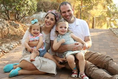 Tishberg Family