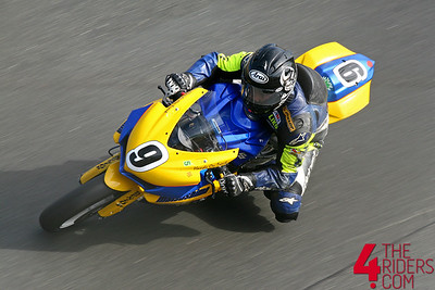 2009 Top 10 Riders