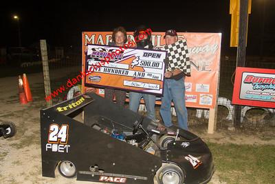 Martinville Raceway 09/16/17