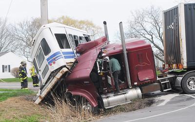 Canandaigua Crash