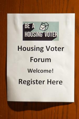 SU: Housing Voter Forum web resolution 7/17/19