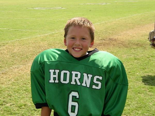 Dalton - Football 2005