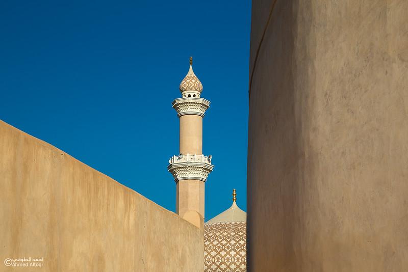 Sultan Qaboos Mosque - Nizwa (6).jpg