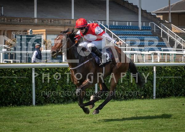 Race 8 - Anfield Girl