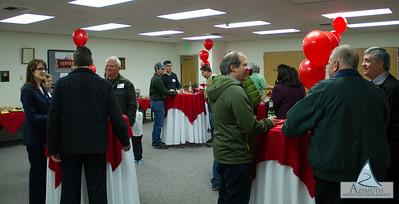 Redbox Meet and Greet AGC 03/26/14