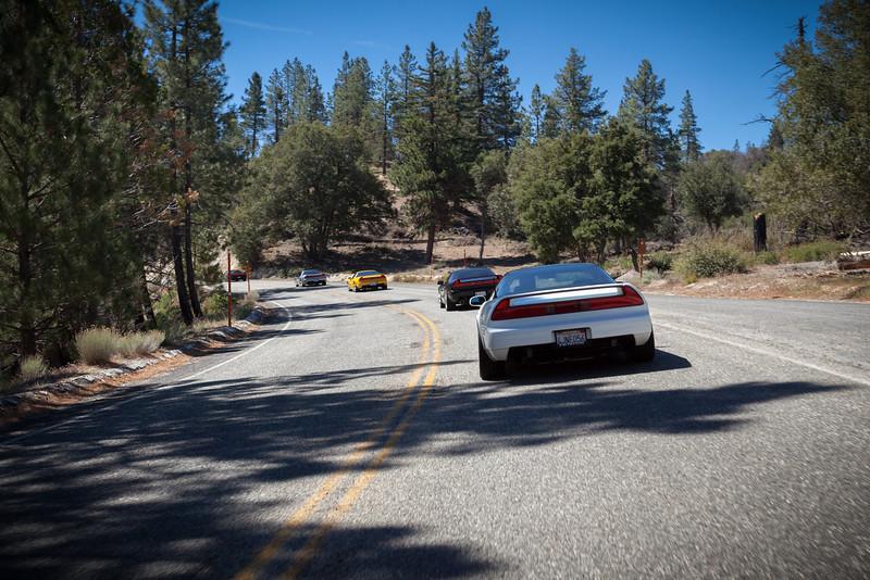 2015 04/26: LaMar's Canyon Drive