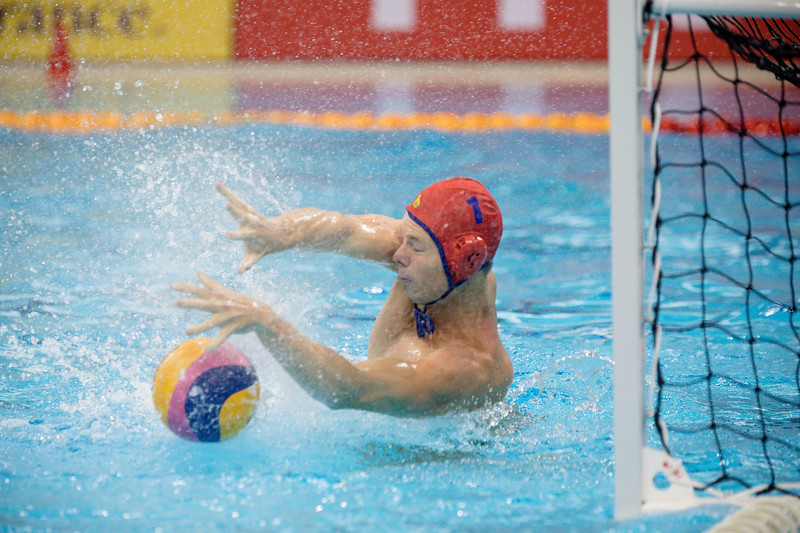 Fina Water Polo Challengers Cup 2019