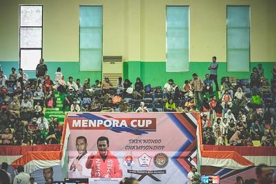 Menpora Cup 2019