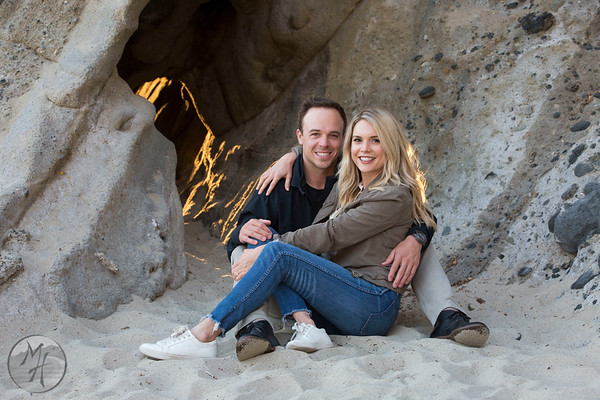 John and Kelli are Engaged!