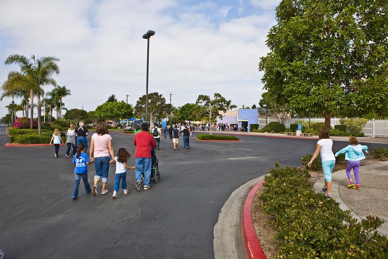 2009 San Diego