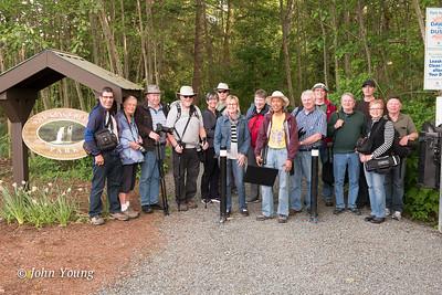Stocking Creek - 05-10-16