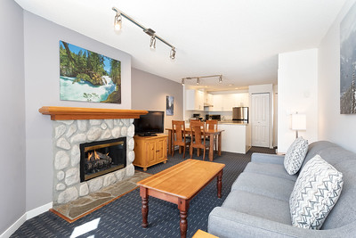 #403 Lake Placid Lodge