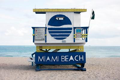 Miami Beach Jan 2015
