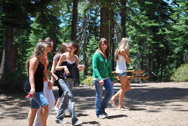 Teen Summer Camp 2008-06