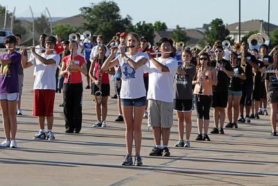 Full Band Camp 05-26-11