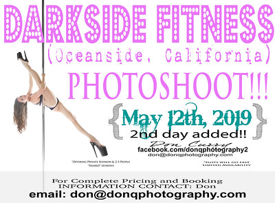 Michelle EDITS (Darkside Fitness)