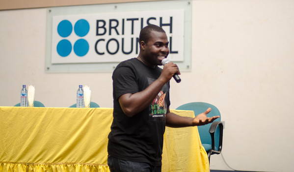 Leti Games  - British Council