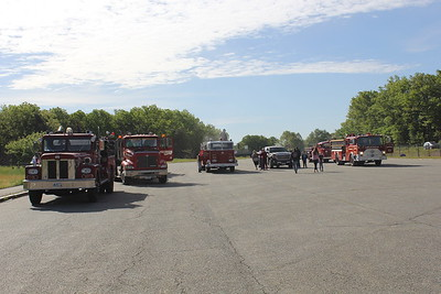 2017 Tri-State Firefighters Meet Webster Ma. 05/21/2017