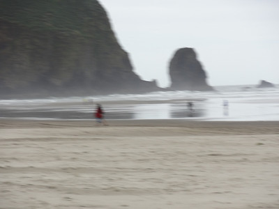 Canon Beach 2013