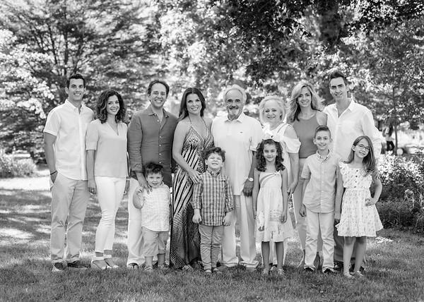 Vlahos Family