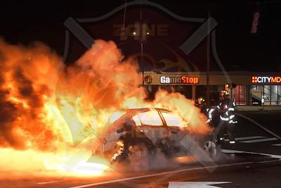 North Amityville Fire Co. Signal 14 Sunrise Hwy. I/F/O Quickchek 12/11/19
