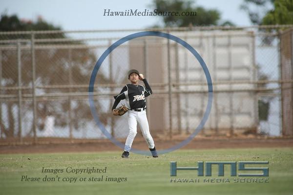 Pac-Five W Intermediate Baseball - STL 3-26-14