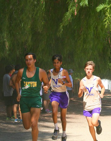 2015 XC Foothill #1 by Laura Pedrick