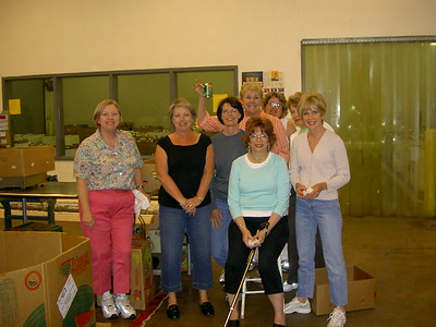 Newcomer's Group 2006