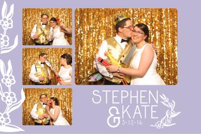 Kaitlin + Stephen 3.12.2016
